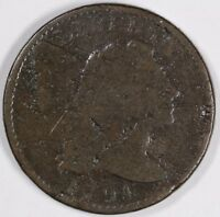 1794 1C HEAD OF 1795 LIBERTY CAP LARGE CENT UNSLABBED