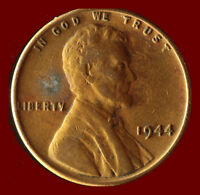 1944 P WHEAT CENT SHIPS FREE. BUY 5 FOR $2 OFF