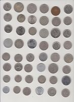 COINS OF THE REALM    COLLECTION OF 100 INTERNATIONAL COINS