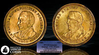 1905 LEWIS AND CLARK COMMEMORATIVE GOLD DOLLAR PCGS MS/UNC DETAILS