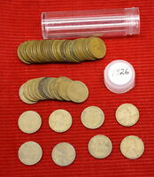 1926 LINCOLN WHEAT CENTS -  1 CIRCULATED ROLL