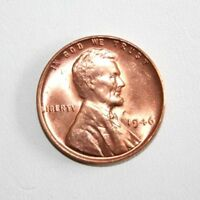 1946 LINCOLN WHEAT BACK CENT OLD COPPER TYPE