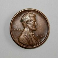 1920 S LINCOLN WHEAT BACK CENT OLD COPPER TYPE