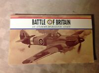 BATTLE OF BRITAIN $5 SEALED COMMEMORATIVE COIN 1940 1990 BY MARSHALL ISLANDS