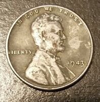 1943 LINCOLN CENT  8065