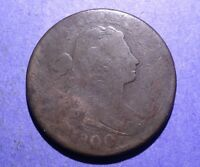 1800 LARGE CENT GOOD-