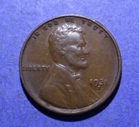 1931-S LINCOLN CENT EXTRA FINE