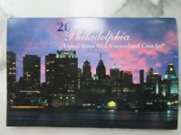 2008 PHILADELPHIA MINT UNCIRCULATED COIN SET 14 COINS