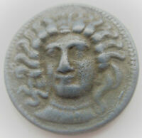 UNRESEARCHED ANCIENT GREEK AR SILVER COIN