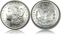 1921 MORGAN SILVER DOLLAR HIGHLY SOUGHT US DOLLARS GREAT LUSTER