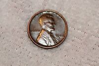 1929-S LINCOLN WHEAT CENT PENNY,  LOOKING COIN