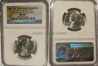 2019 W GUAM WAR IN THE PACIFIC NP QUARTER 25C NGC MS 68 WEST