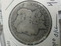 1900-O/CC $1 MORGAN SILVER DOLLAR?