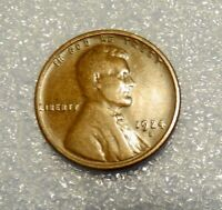 ONE 1924 S LINCOLN WHEAT CENT --------------> VF
