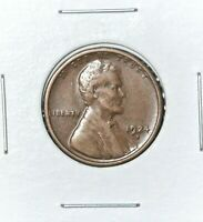 1924-S 1C LINCOLN WHEAT CENT BN CHOICE EXTRA FINE  TOUGH DATE LOOKS BETTER IN HAND