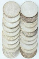 1878-S MORGAN DOLLAR BU ROLL OF 20 S$1 COINS  CREDIT CARD PAYMENTS ONLY