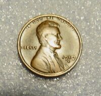 ONE 1910 S LINCOLN WHEAT CENT ---------------> VF