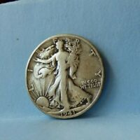 1941-S WALKING LIBERTY HALF DOLLAR WL18