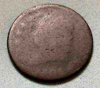 1808 LARGE CENT EARLY DATE