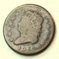 1814 LARGE CENT EARLY DATE