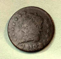 1810 LARGE CENT NICE LC44