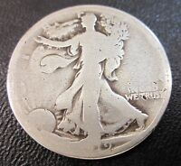 1919 P WALKING LIBERTY HALF DOLLAR  SHIPS FREE