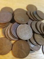 1941 LINCOLN WHEAT CENT - ONE 1 COIN FROM THE COINS PICTURED