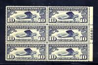 US STAMPS   C10   MNH   10 CENT LINDBERGH AIR MAIL ISSUE   P