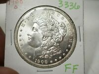 1900-O MORGAN DOLLAR  3336