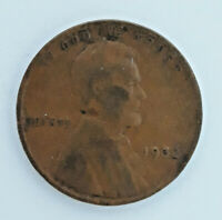 1932  LINCOLN WHEAT CENT   A0421-117