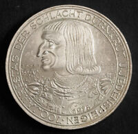 1978 AUSTRIA  2ND REP. . LARGE SILVER 100 SCHILLING