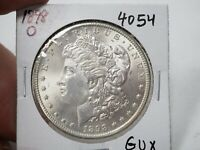 1898 O MORGAN SILVER DOLLAR COIN  4054