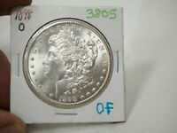 1898-O  MORGAN DOLLAR  3805