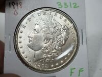 1898-O  MORGAN DOLLAR  3312