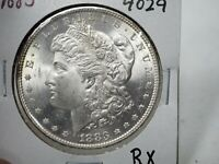 1883 MORGAN  DOLLAR  4029
