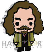 2021 CHIBI COIN   HARRY POTTER SERIES: SIRIUS BLACK   1 OZ.