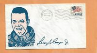 PROJECT MERCURY COOPER MAY 15 1963 CANAVERAL VELVET CACHET