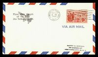 DR WHO 1960 EDWARDS AFB CA NASA SPACE FIRST FLIGHT X 15 CACH