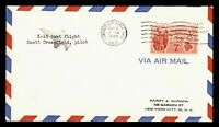 DR WHO 1960 EDWARDS AFB CA NASA SPACE TEST FLIGHT X 15 CACHE