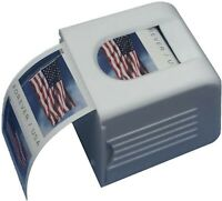 1 COIL OF US FLAGS 100 STAMPS FOREVER USPS POST OFFICE W/ ST