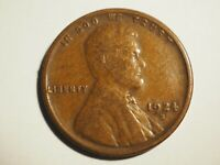1924-S LINCOLN  CENT     BETTER DATE     W246
