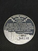 1 DOLLAR 1995 S USA SILVER PROOF