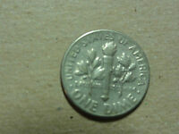 139   US COIN  1965US  DIME