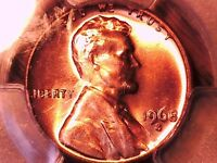 1968 S LINCOLN MEMORIAL CENT PCGS MS 66 RD 29924961