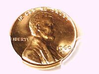 1960 D LINCOLN MEMORIAL CENT PCGS MS 64 RD LARGE DATE 30178253
