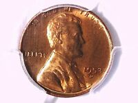 1953 D LINCOLN WHEAT CENT PCGS MINT STATE 64 RD 32602309