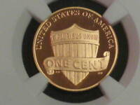 2014 S LINCOLN PROOF PENNY NGC PF70 RD ULTRA CAMEO EARLY RELEASES PORTRAIT LABEL