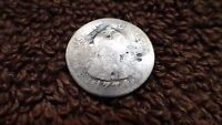 1774 SPAIN CAROLUS III 8 REALES COIN     LOT 82