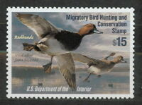 2004 RW71  MIGRATORY BIRD HUNTING DUCK STAMP MINT NEVER HINGED