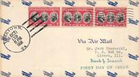 703 2C YORKTOWN, FIRST DAY COVER CACHET [E191168]